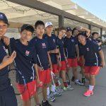 Boys Varsity Tennis beats Fairmont Preparatory Academy 18 – 0