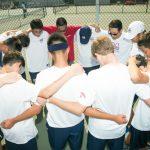 Boys Varsity Tennis falls to Whitney 12 – 6