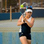 Girls Varsity Tennis beats Heritage Christian 17 – 1