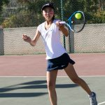 Girls Varsity Tennis falls to Glendale 11 – 7