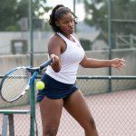 Girls Varsity Tennis Unbeaten in League, Wins 6th League Title in 7 Years