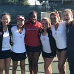 Kane and Wilkins/Haver-Hill Prevail at League Finals