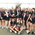 Girls Pull Away in Inaugural Minutemen Cup