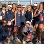 CIF Playoffs Rd. 2 – Girls Varsity beats Sultana 13-5