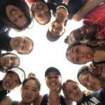 CIF Semifinals – Girls Varsity Tennis beats Century 13-5
