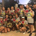 Maranatha Girls Tennis Wins CIF Championship!!!