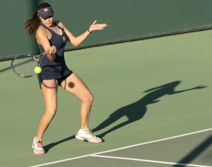 Girls Tennis – Winning 2018 CIF!