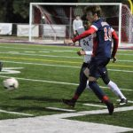 Maranatha falls to Palm Springs 2 – 1