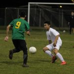Maranatha loses to Temple City 2 – 0