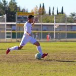 Maranatha earns shut out win against Whittier 2 – 0