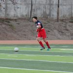 Maranatha shut out by San Dimas 4 – 0