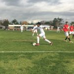 Maranatha bests Arrowhead Christian in dramatic penalty shoot out