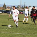 Maranatha beats Troy in shoot out