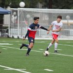 Maranatha begins league play with win over Village Christian 4 – 1