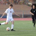 Maranatha beats Heritage Christian on the road 2 – 1