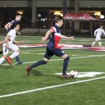 Maranatha shuts out Whittier Christian 3 – 0