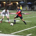 Maranatha ties Valley in rain soaked showdown 1 – 1