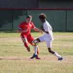 Maranatha ties Whittier Christian 1 – 1