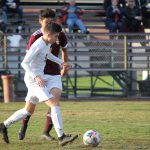 Maranatha ties Valley Christian in soggy league final 1 – 1