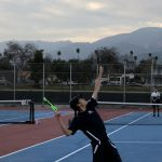 Boys Tennis Wins a Tight One in the Season Opener