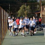 Boys Tennis ends regular season at Magnolia, 13-5