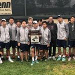 Boys Tennis Edged by Flintridge Prep in CIF Finals 8-10