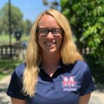 Lauren McFarland Named Cross-Country and Track & Field Coach at Maranatha High School
