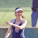 Girls Varsity Tennis falls to Poly/Pasadena 16 – 2