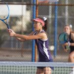 Girls Tennis Secures 7th Olympic League Crown in 8 Years With 11-7 Win