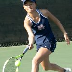 Girls Varsity Tennis falls to Glendale 11 – 7