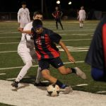 Minutemen drop first league match to Valley Christian