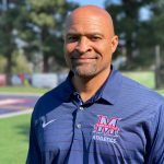 Randy Horton Named Maranatha's New Track and Field Coach