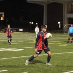 Boys Varsity Soccer falls to Flintridge Prep 5 – 1