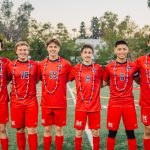 CIF wild card game ends Maranatha's postseason run.