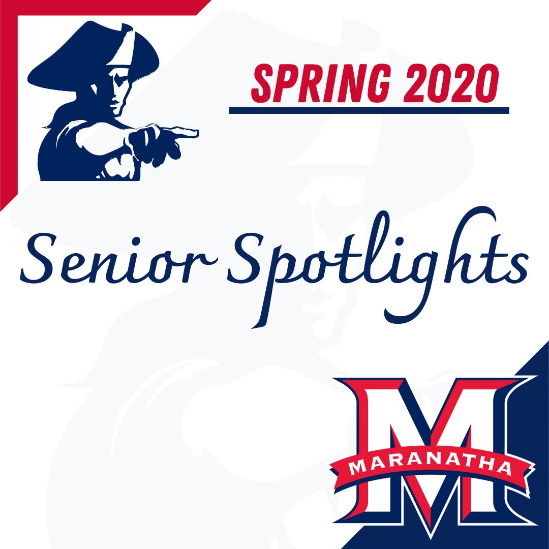 Senior Spotlights