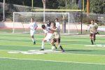 Boys Varsity Soccer falls to Saint Francis 6 – 0