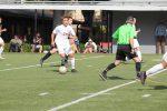 Boys Varsity Soccer beats Village Christian 5 – 1