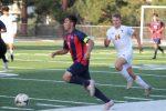 Boys Varsity Soccer falls to Valley Christian/Cerritos 5 – 1