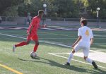 Boys Varsity Soccer falls to Whittier Christian 2 – 1