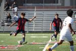 Second Half Offense Lifts Maranatha over Heritage 4 – 2