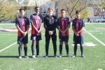 Maranatha Seniors shine in 5 – 2 win over Village Christian