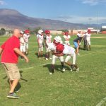 Desert Mirage football roster will be small, but aggressive in 2017