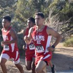 Desert Mirage Boys Varsity Cross Country finishes 2nd place at De Anza League Meet II