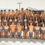 Swim Team Pre-Season