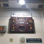 Girls Freshman Basketball beats La Quinta/La Quinta 46 – 12
