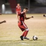 Student Athlete of the Week – Alex Pimentel