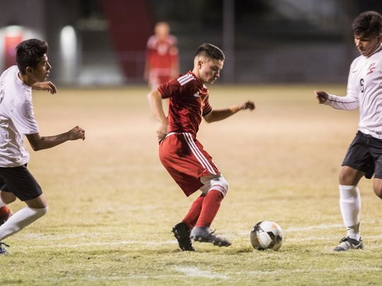Student Athlete of the Week – Alex Pimentel