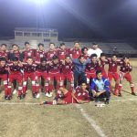 Boys Varsity Soccer beats Valley View 3 – 1