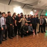 Desert Mirage's 2017 Varsity Football Banquet