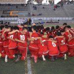 Boys Soccer 2017-2018 De Anza League Selections